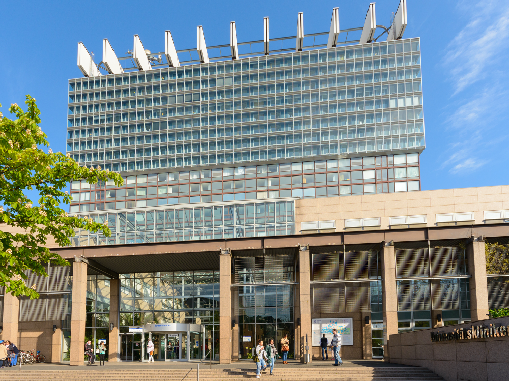 16th International Tympanoplasty Course Cologne