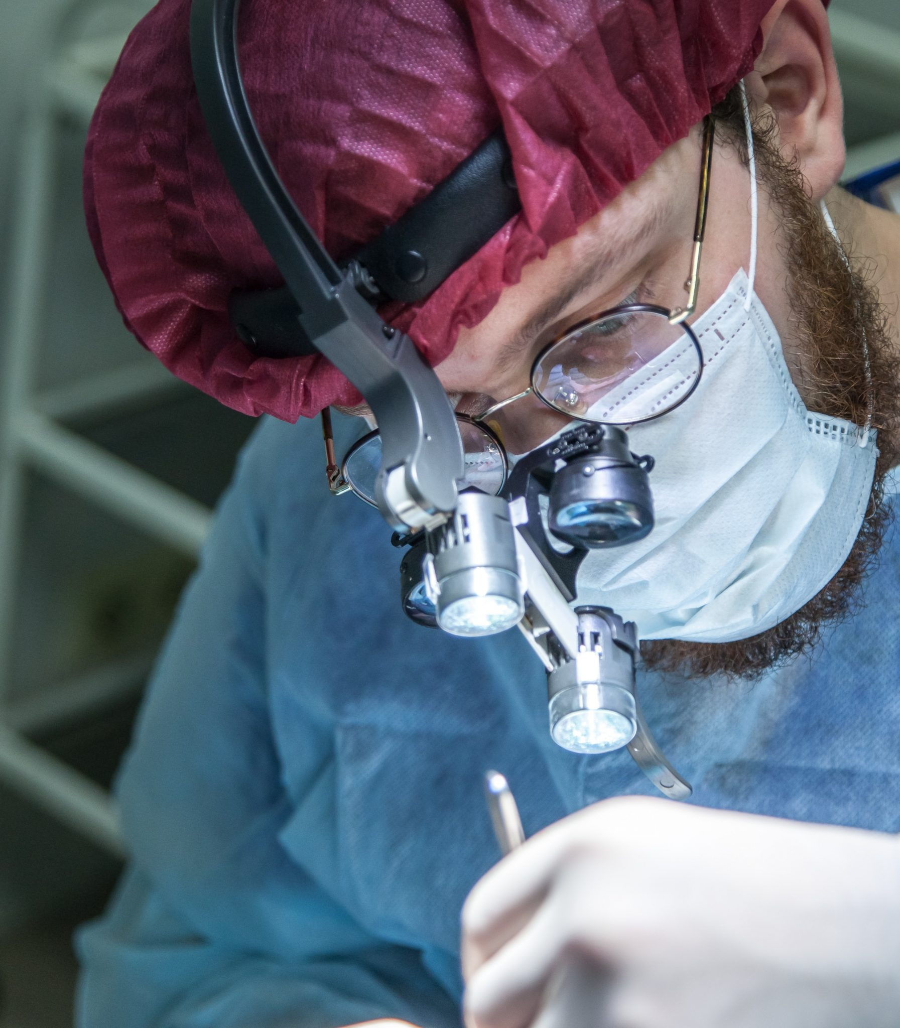 Rhino Surgical Australia sponsor Sydney Endoscopic Ear Surgery Research Group 6th Course